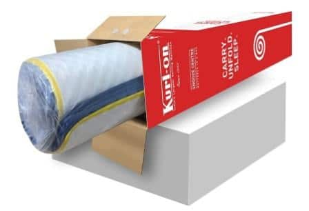 Kurlon Mattress in a box