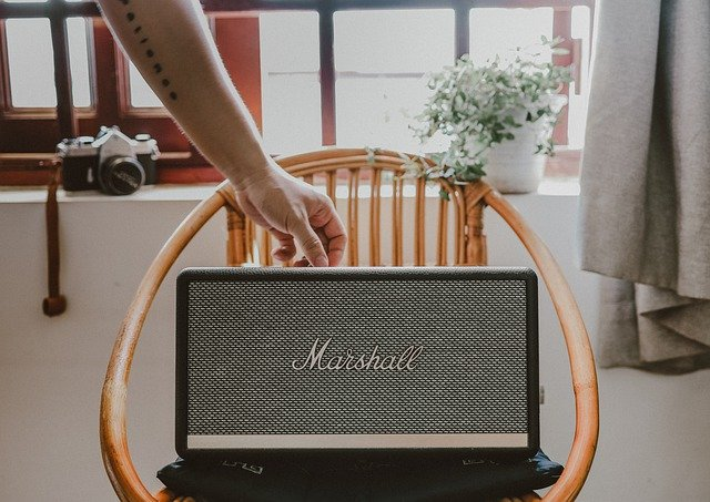 Best Bluetooth Speakers in India 2021