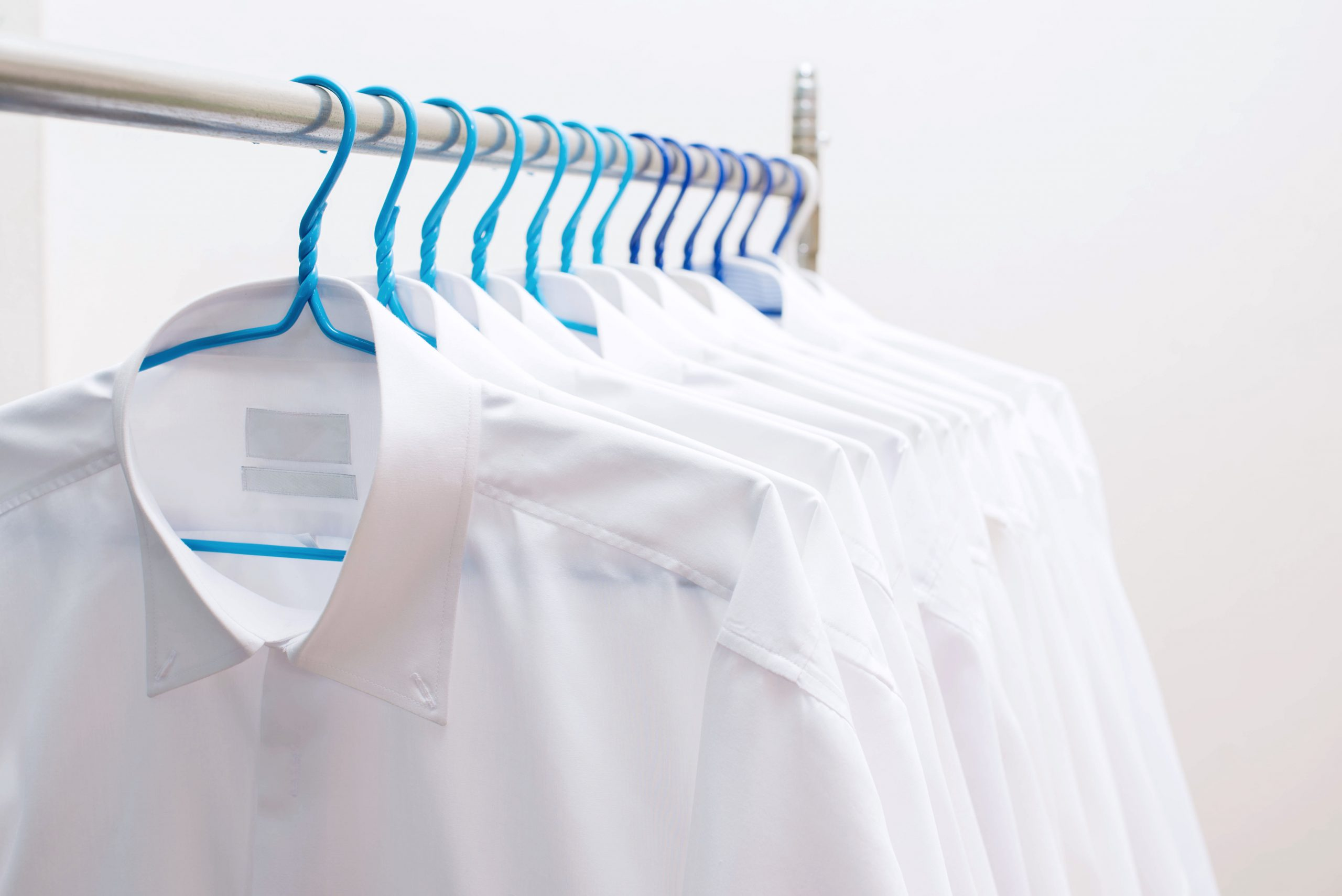 How To Clean A Dirty Shirt Collar |
