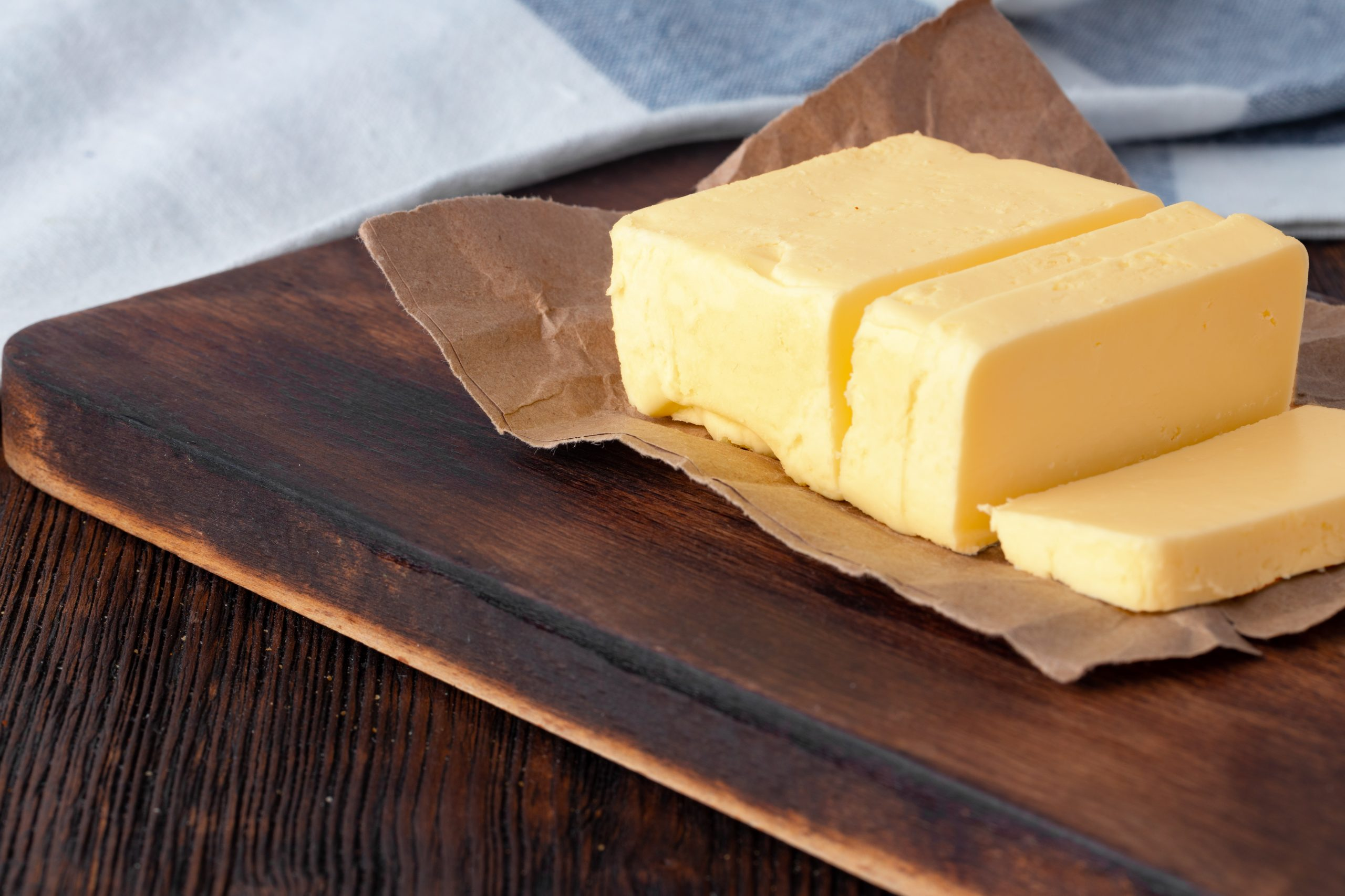How To Store Butter Outside The Refrigerator