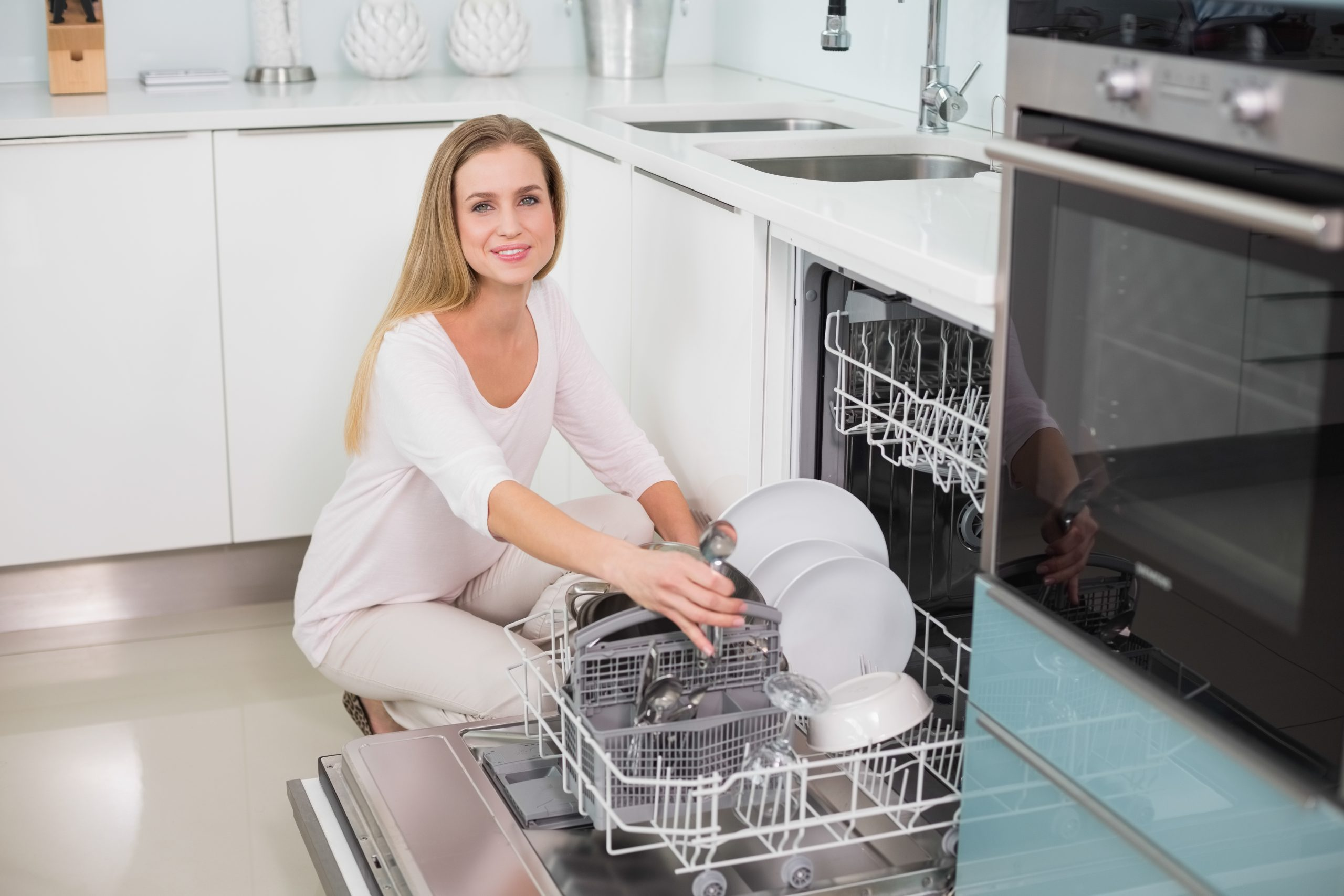 How to Clean Your Dishwasher