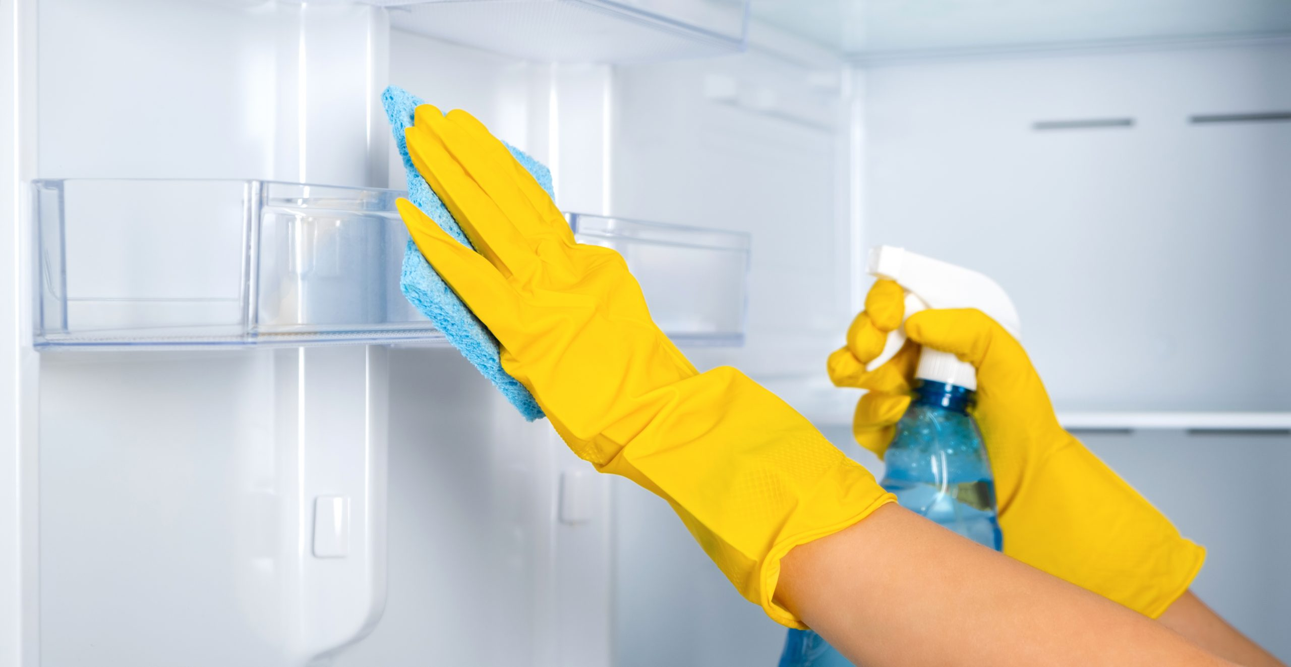 How to Clean a Refrigerator - The Home Depot