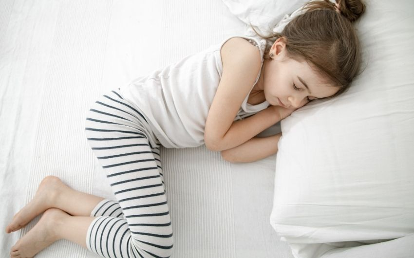 Choosing the Best Mattress For the Child