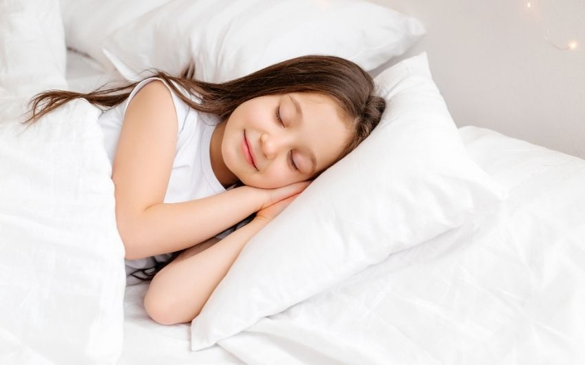 How To Choose A Pillow For A Child