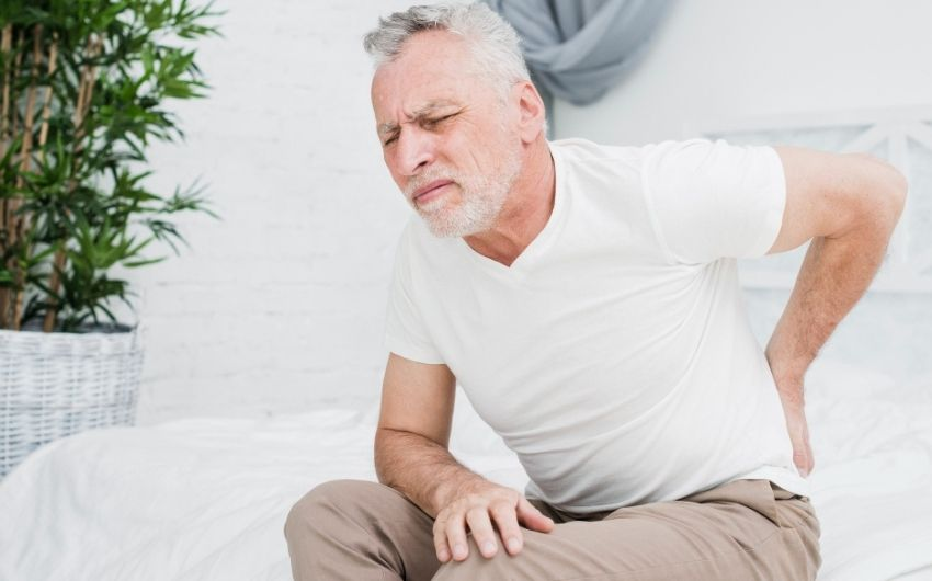 How To Choose Mattress For Back Pain