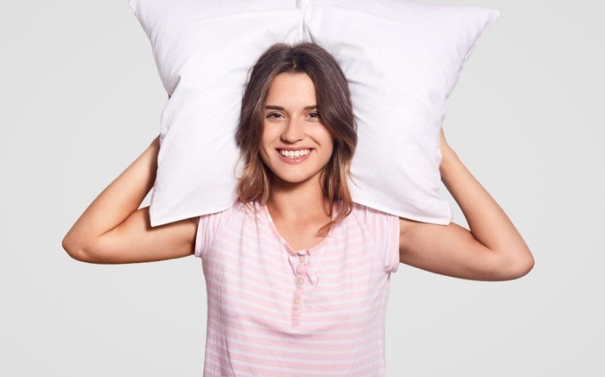 How to Wash Pillows Properly