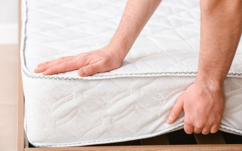 What is Latex in a Mattress