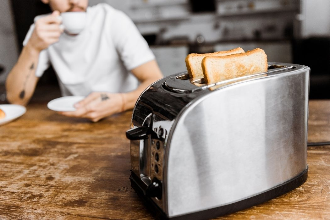 How to Choose the Best Toaster
