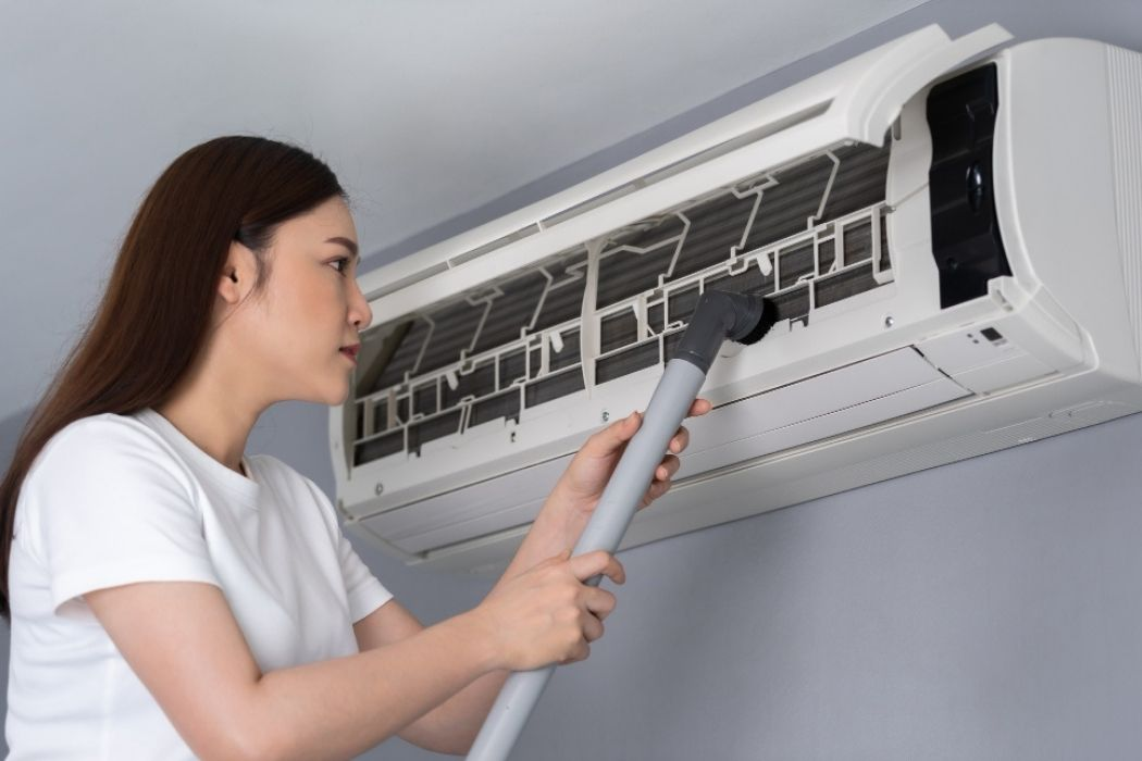When, Why And How To Clean The Air Conditioner